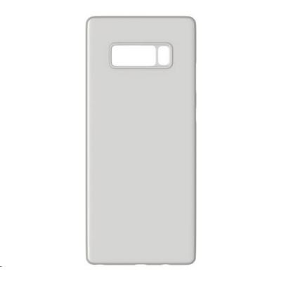 3mk ochranný kryt NaturalCase pro Samsung Galaxy Note8 (SM-N950), transparentní bílá