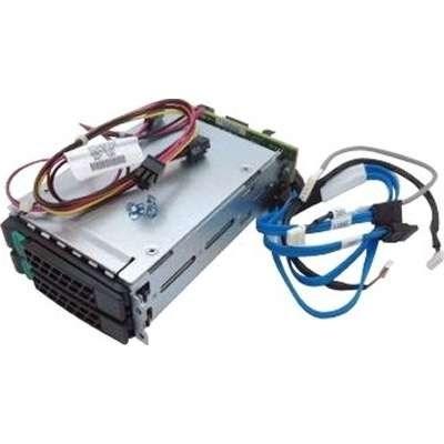 INTEL Rear Hot-swap Dual Drive Cage Upgrade Kit A2UREARHSDK