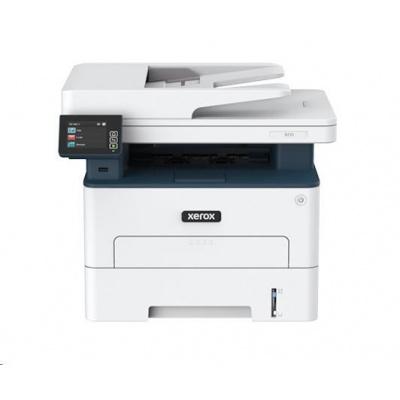 Xerox B235V_DNI ČB laser. MFZ, A4, USB/Ethernet, 512mb, DUPLEX,  ADF, 34ppm, NET, Wifi, Apple AirPrint, Google