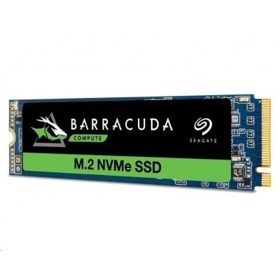 SEAGATE BARRACUDA 510 SSD 250GB M.2 PCIe Gen3 x4, NVMe 1.3, (R:3100/W:1200MB/s)