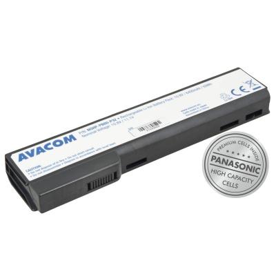 AVACOM baterie pro HP ProBook 6360b, 6460b series Li-Ion 10,8V 6400mAh 69Wh