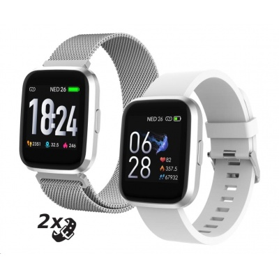iGET FIT F30 Silver