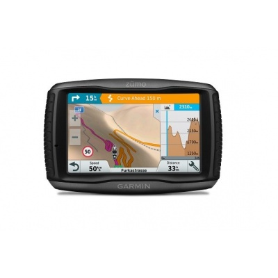 Garmin GPS navigace Zumo 595 Lifetime Europe45