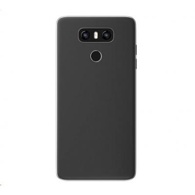 3mk ochranný kryt NaturalCase pro LG G6, transparentní černá