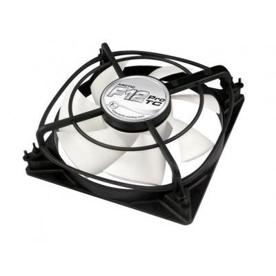 ARCTIC COOLING fan F12 PRO TC (120x120x34) ventilátor (řízení otáček, fluidní ložisko)