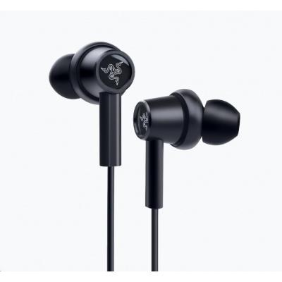 RAZER sluchátka HAMMERHEAD Duo for Nintendo Switch, In-Ear