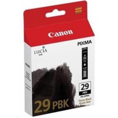 Canon BJ CARTRIDGE PGI-29 PBK pro PIXMA PRO 1