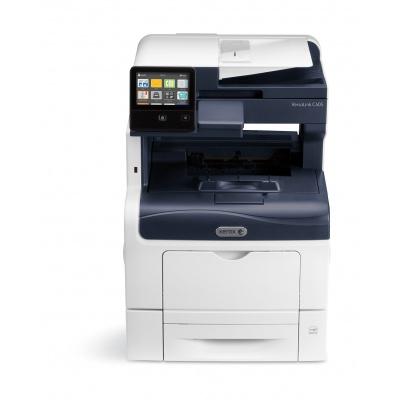 Xerox VersaLink C405, barevná laser. multifunkce, A4, 35ppm, USB/ Ethernet, 2GB, DUPLEX, DADF