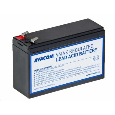 AVACOM AVACOM RBC114 - baterie pro UPS