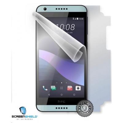 Screenshield fólie na celé tělo pro HTC Desire 650