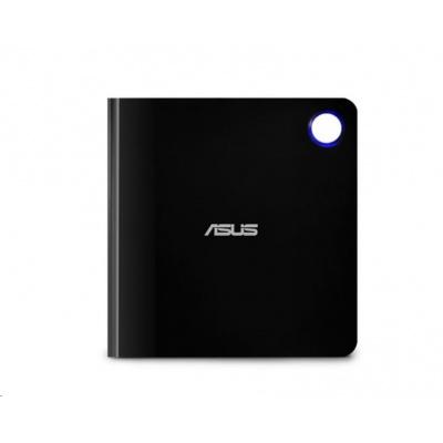 ASUS External Slim BD Writer, USB 3.1, Blu-ray