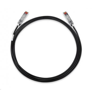 TP-Link TXC432-CU1M [1m kabel s přímým připojením SFP+]