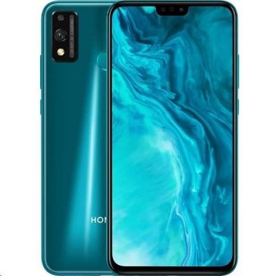 Honor 9X Lite, 4GB/128GB, Dual SIM, (GMS), zelená