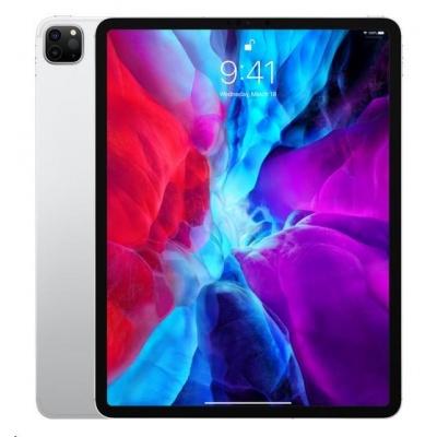 APPLE 12.9-inch iPadPro Wi-Fi + Cellular 512GB - Silver (2020)