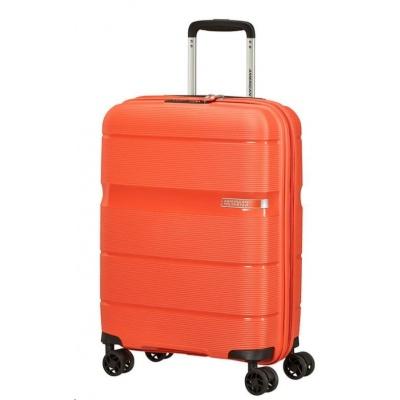 American Tourister Linex SPINNER 55/20 TSA EXP Tigerlily orange