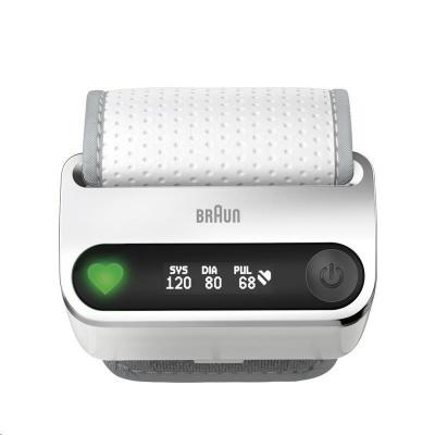 Braun iCheck 7 BPW4500 Tlakoměr na zápěstí