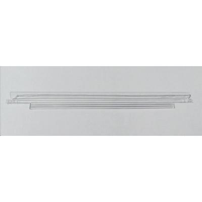 Přítlačné pravítko pro řezačku KW 360 (3018)