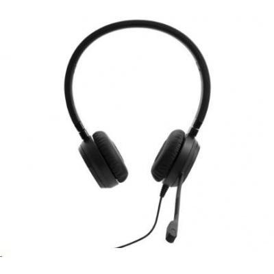 LENOVO sluchátka ThinkPad Pro Wired Stereo VOIP Headset - USB/3.5mm, potlačení hluku