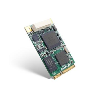 AVERMEDIA Dark Crystal HD Capture Mini-PCIe (C353), nahrávací/střihová karta, VGA kabel