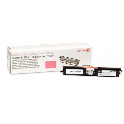 Xerox Toner Magenta pro Phaser 6121MFP (2.500 str)