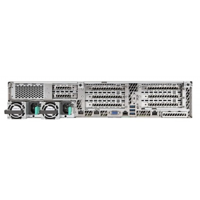 Intel Server System R2208WTTYC1R (WILDCAT PASS), Single