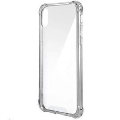 4smarts odolný zadní kryt IBIZA pro iPhone XR, čirá