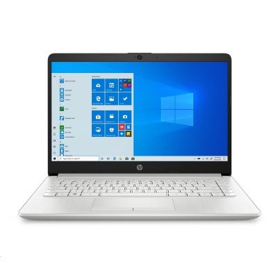 "HP NTB Laptop 14-cf3000nc;14"" FHD AG IPS;i5-1035G1;8GB DDR4 2666;1TB 5400RPM+256GB SSD;Intel UHD;Silver;WIN10"
