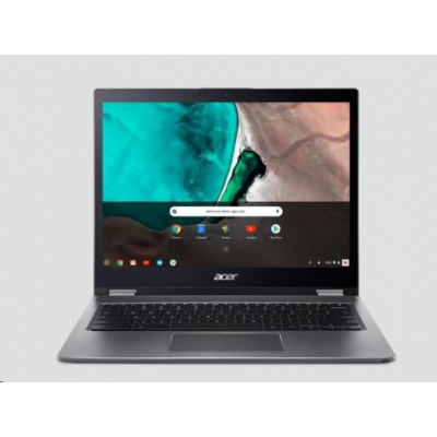 ACER NTB Chromebook Spin 13 (CP713-3W-32EZ) - Google Chrome Operating System - Intel® Core i3-1115G4 - 8 GB LPDDR4X Memo