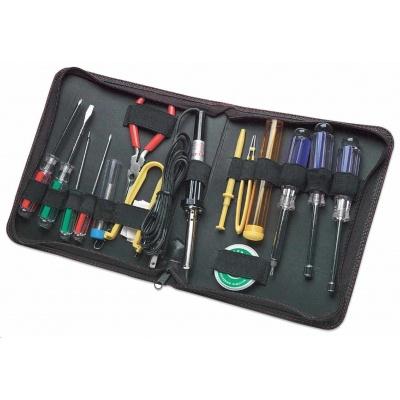 MANHATTAN Sada nářadí Technical Tool Kit, 17 dílů