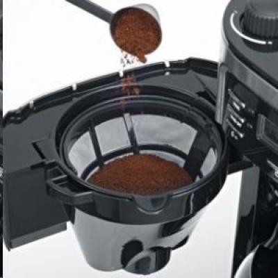 Severin ZT 9064 Permanentní filtr ke kávovarům