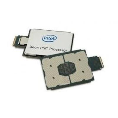 CPU INTEL XEON Phi™ 7210, SVLCLGA3647-1, 1.30 GHz, 32MB L2, 64/256, tray (bez chladiče)