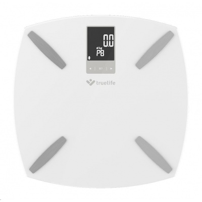 TrueLife FitScale W3 - Inteligentní diagnostická váha - poskozeny obal