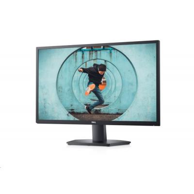 """DELL LCD SE2722H 27""""/4ms/3000:1/1920x1080/HDMI/VGA/VA panel/Black/16:9/LED"""