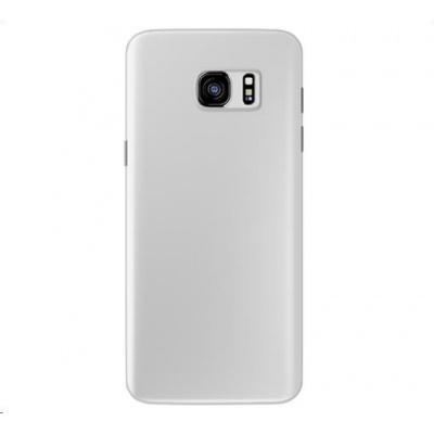3mk ochranný kryt NaturalCase pro Samsung Galaxy S7 Edge (SM-G935F), transparentní bílá