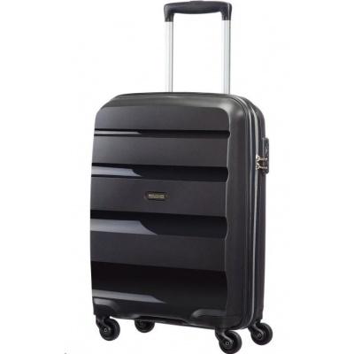 American Tourister Bon Air DLX SPINNER 55/20 TSA Black