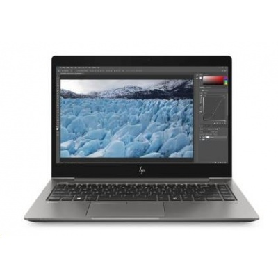 Bazar-ZBook 14u G6 i7-8565U 14 FHD, 1x16GB DDR4 2400, 512GB PCIe NVMe,Webcam+IR,Wi-Fi ax, Radeon wx3200/4GB,BT,Win10Pro