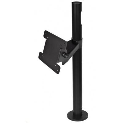 Virtuos Pole – Sestava - stojan 500 mm + samonosný VESA držák 110 mm
