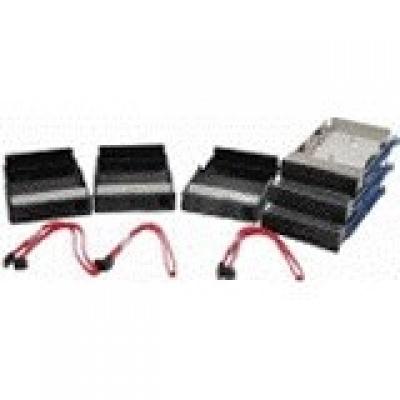 INTEL SAS Cable Kit AXXE3RACK8DCBL