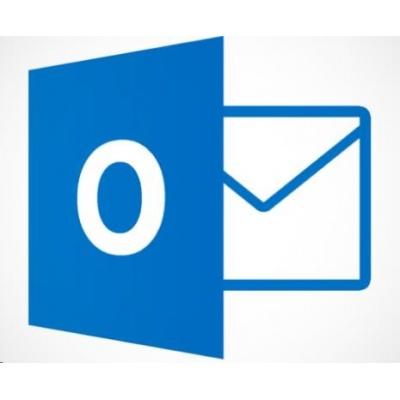 Outlook 2019 OLP NL Acdmc