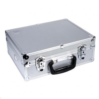 Doerr Kufr EA Small (35x12x27 cm, 1,9 kg, molitan, hliník)