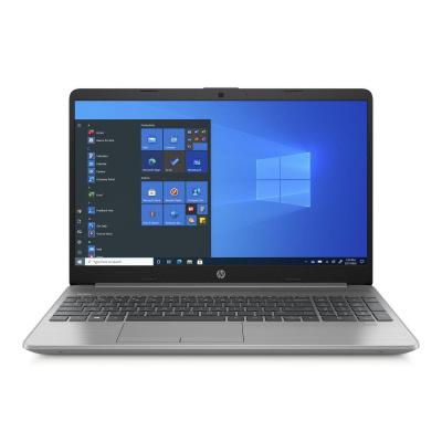 HP 250 G8 i3-1115G4 15.6 FHD 250, 8GB, 256GB, WiFi ac, BT, silver, Win10Pro