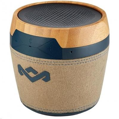 MARLEY Chant Mini BT - Navy, přenosný audio systém s Bluetooth