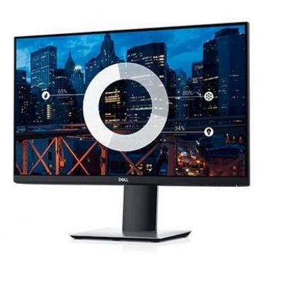 "DELL P2419HC 24"" LCD Professional FHD IPS 16:9 8ms/250cd/1000:1/ VESA/ HDMI/ DP/ USB-C/3RNBD"