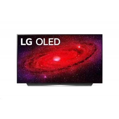 """LG OLED48CX3LB 48"""" LG OLED TV, webOS Smart TV"""