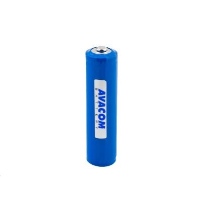 AVACOM Nabíjecí baterie 18650 Samsung 2600mAh 3,6V Li-Ion - s elektronickou ochranou, vhodné pro svítilny