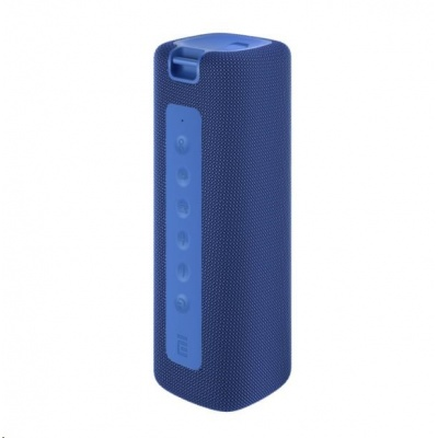Mi Portable Bluetooth Speaker 16W Blue