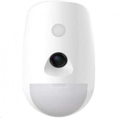 AX PRO Kombinovaný PIR detektor s kamerou