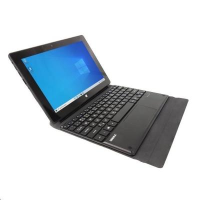 "UMAX TAB VisionBook Tablet 10Wr - IPS 10.1"" 1280x800, Celeron N4020@1.1GHz, 4GB, 64GB, Intel HD, miniHDMI, USB, W10P"