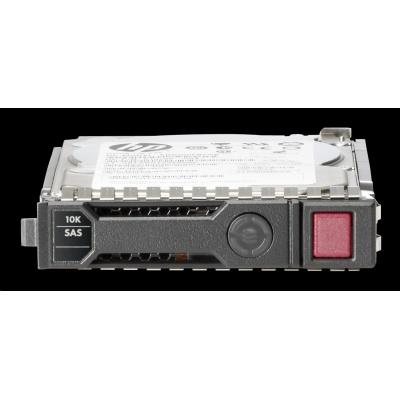 HPE 1.8TB SAS 10K SFF SC 512e Digitally Signed Firmware HDD