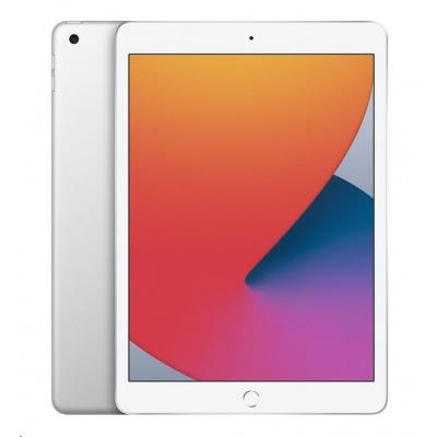 APPLE iPad 8. 10,2'' Wi-Fi 128GB - Silver
